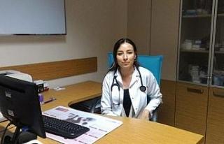 Ereğli Devlet Hastanesine yeni doktor atandı...