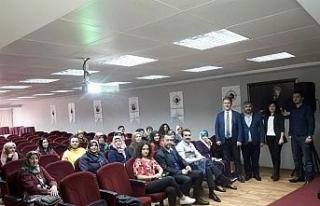 Girişimcilik Eğitim Programı 25 kursiyerin katılımı...