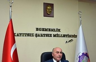 İl Genel Meclisi Ekim ayı ilk toplantısı yapıldı