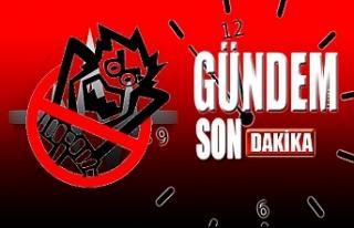 Zonguldak'ta Kaza, 1 yaralı