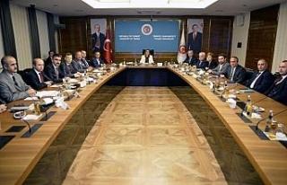 Vali Çeber Eximbank Karabük Şubesinin açılması...