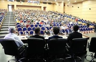 Zonguldak'ta Bir Yılda 516 Kez Siber Saldırı...