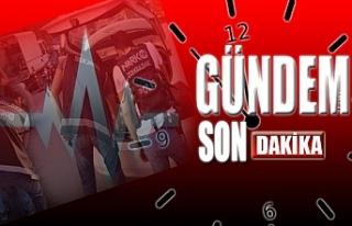 Zonguldak'ta dahil 56 ilde dev 'Sokak' operasyonu