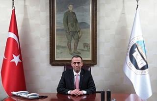 ZTSO Başkanı Demir'den çağrı…