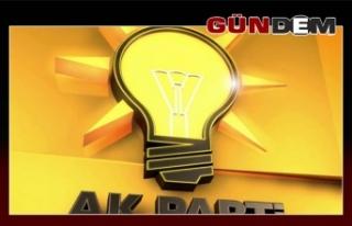 AK Parti'de beklenen tarih belli oldu!