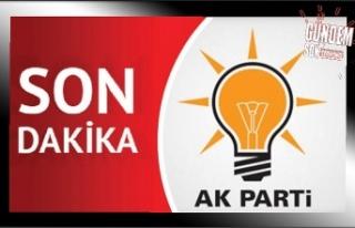 AK Parti'de aday adaylarına şok!