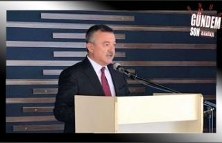 """""""Atatürk İstikbal mücadelesine önderlik etti"""""""