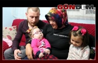 Küçük Büşra'ya neden teşhis konulamıyor?