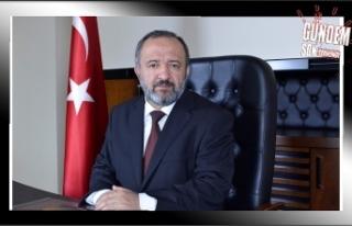 Çufalı: 'Ulu Önderi Rahmet ve şükranla anıyoruz'
