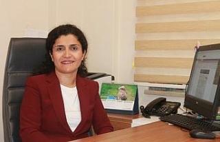 Dr. Akbaş; ''Türkiye'de 100 bin kişi organ...