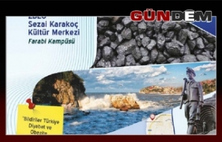 III. Zonguldak Endokrin Günleri başlıyor..