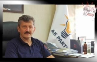 """""""İktidar değişimi değil, Türkiye'mizin dönüm..."""