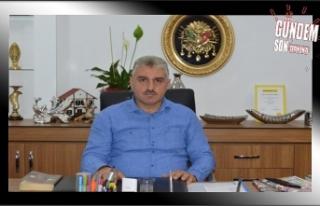 İsmail Yılmaz'ın istifası kabul edilmedi…