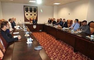 Karabük Üniversitesi Teknoloji Geliştirme Bölgesi...