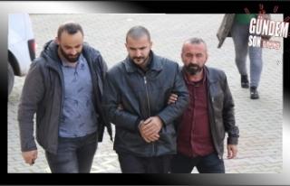 Kardeşinin katil zanlısını biçaklamıştı: Tutuklandı