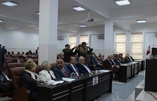 Kdz. Ereğli Belediyesi içme suyu projesine katkı...