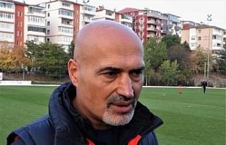 """Levent Açıkgöz: """"Giresunspor maçında sürpriz..."""