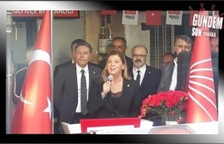 """Müftüoğlu: """"Nitelik önemli"""""""