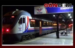 Son dakika: Tren saatleri değişiyor