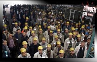 TTK'ya alınacak işçi şartları belli oldu