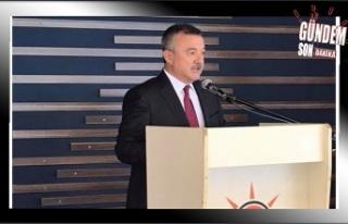 Türkmen, Sarıkamış Deniz Şehitlerini andı