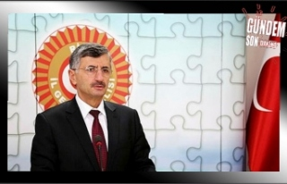 Vali Bektaş'tan 24 Kasım mesajı