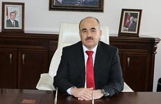 """Vali Dr. Dağlı, """"Öğretmenler en değerli rehberimiz"""""""