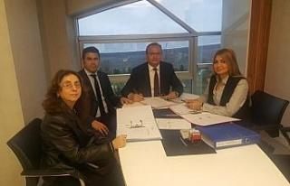Vergi Dairesi, BAKKA ile sözleşme imzaladı
