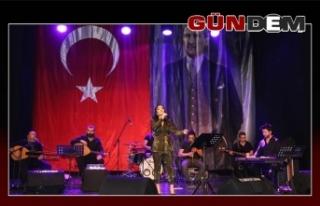 Zonguldak'ta Aysel Yakupoğlu çoşkusu!..