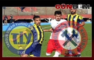 Zonguldakspor, yeniden düşüşe geçti