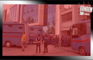 Zonguldak'ta FETÖ'den 1 kişi tutuklandı