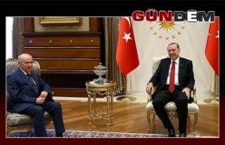 11 ilde jest, 24 ilde iş birliği yapılacak Zonguldak...