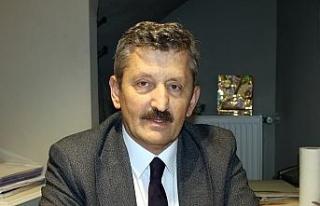 AK Parti Zonguldak İl Başkanı Tosun: