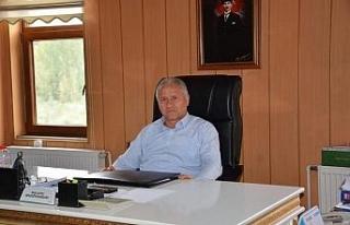 AK Parti'den ihraç edilen belediye başkanı MHP'den...