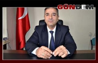 Bacıoğlu, BM'ye yüklendi