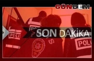 Bartın'dan düğmeye basıldı! Zonguldak'ta...