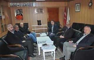 """Belediye Başkanı Çaylı, """"Tarife cetvellerinde..."""