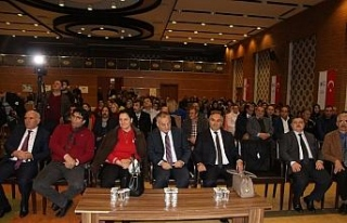 Beyazay Derneği Yurtiçi Kurullar toplantısı Düzce'de...