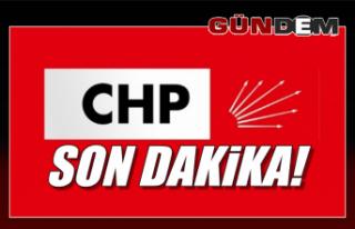CHP'nin Çaycuma, Filyos ve Nebioğlu adayı belli...