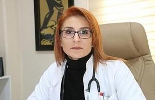 """Dr. Şaşoğlu """"Sağlık raporu bir imzadan ibaret..."""