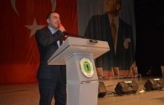 """""""Zonguldak turizmde çekim merkezi olabilir"""""""