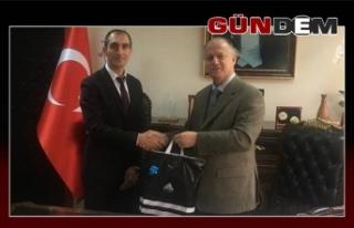 Erdemir çalışanı, Ereğli'ye birincilik getirdi