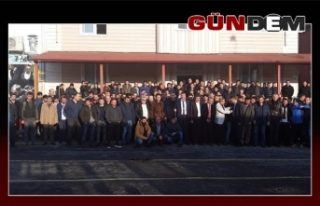 GMİS'te seçim heyecanı başladı