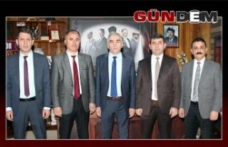 GMİS yönetiminden yeni yıl mesajı!..