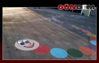 """""""Gülen Oyunlar Mutlu Çocuklar"""""""