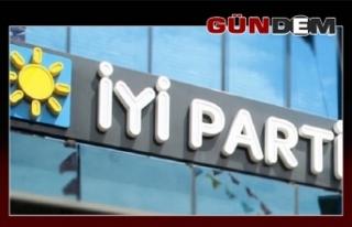 İYİ Parti'de adaylar açıklanıyor... Zonguldak...