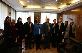 Köse, CHP'li kadınlarla buluştu!..