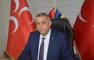 MHP'li Başkan aday adayı Erdoğan Bıyık, Dünya...