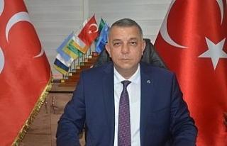 """Erdoğan Bıyık, """"Düzce düzlüğe çıkacak"""""""
