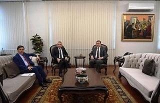 Milletvekilleri, Milli Eğitim Bakanı Selçuk'u...